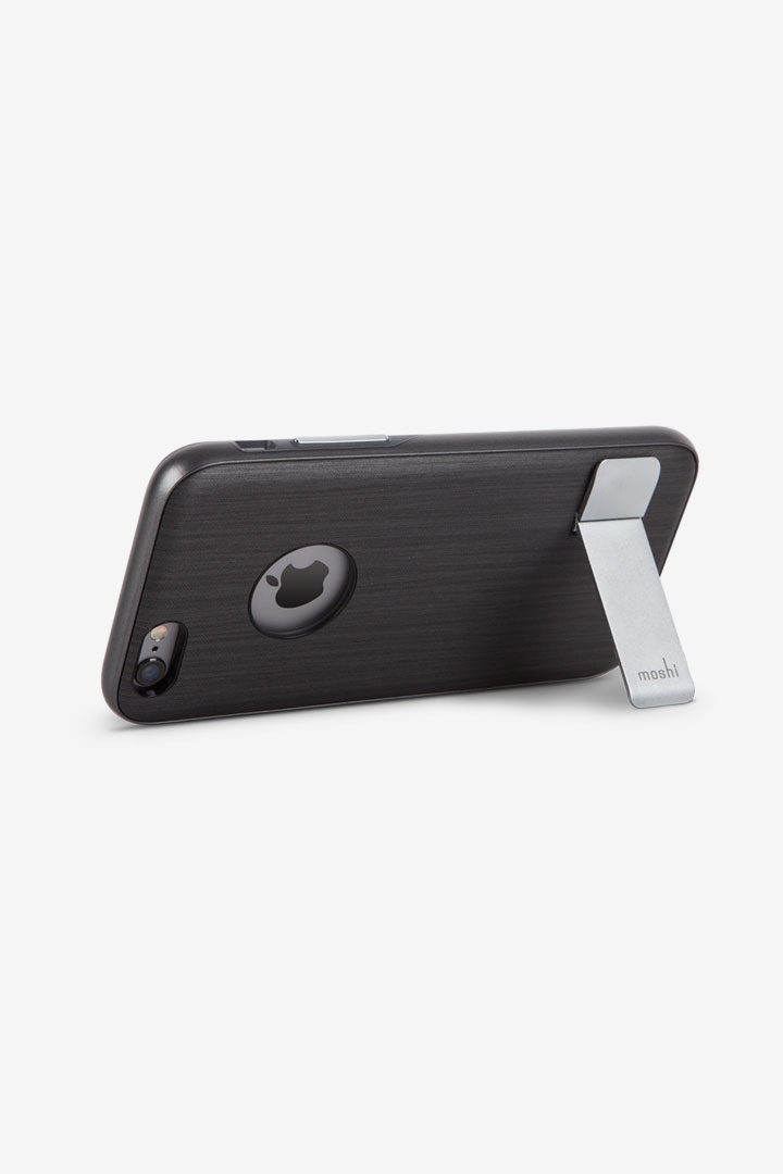 Kameleon for iPhone 6/6s#Steel Black