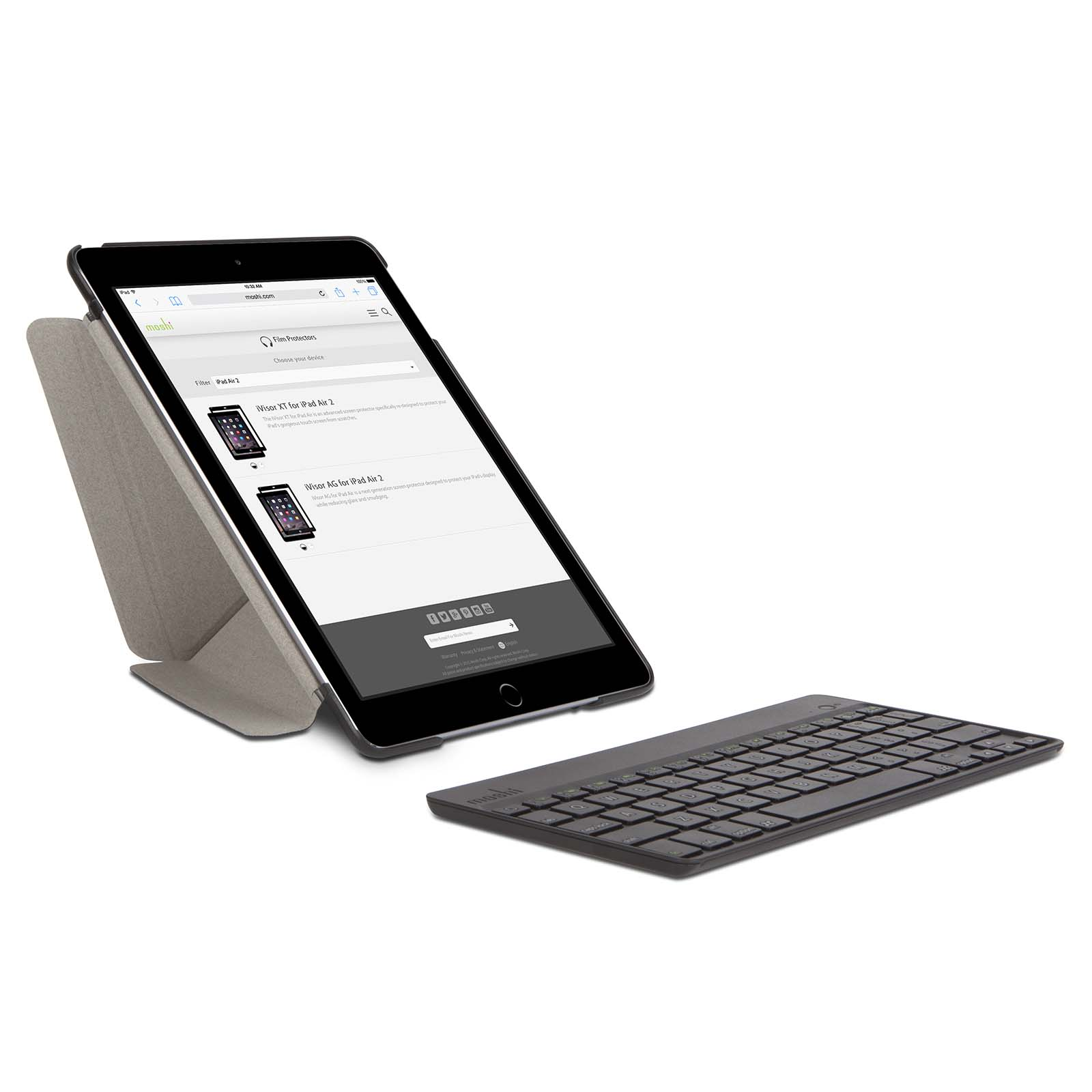 plus récent 5cf97 6c36a VersaKeyboard for iPad Air 2