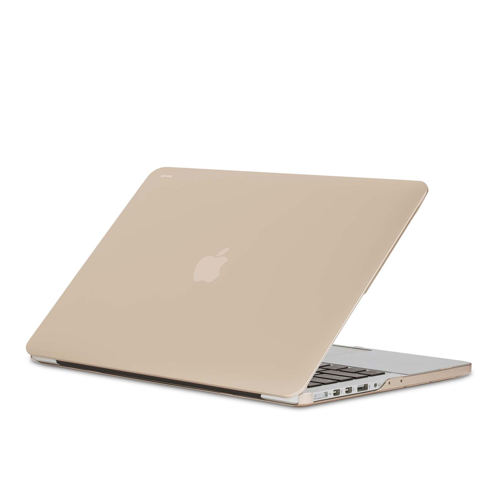 Nye MacBook Pro 13-inch Case - Shop MacBook Covers | Gold iGlaze Pro DY-06