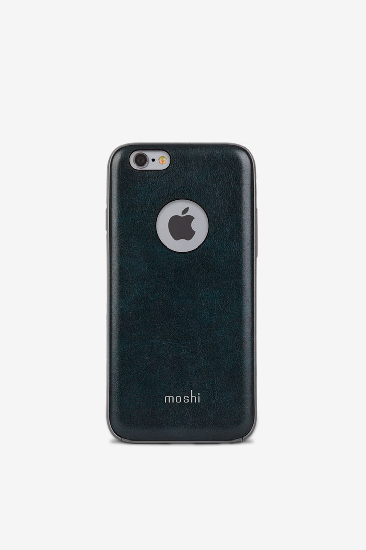iGlaze Napa for iPhone 6/6s#Midnight Blue