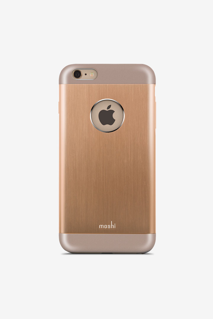 iGlaze Armour for iPhone 6 Plus/6s Plus#Sunset Copper