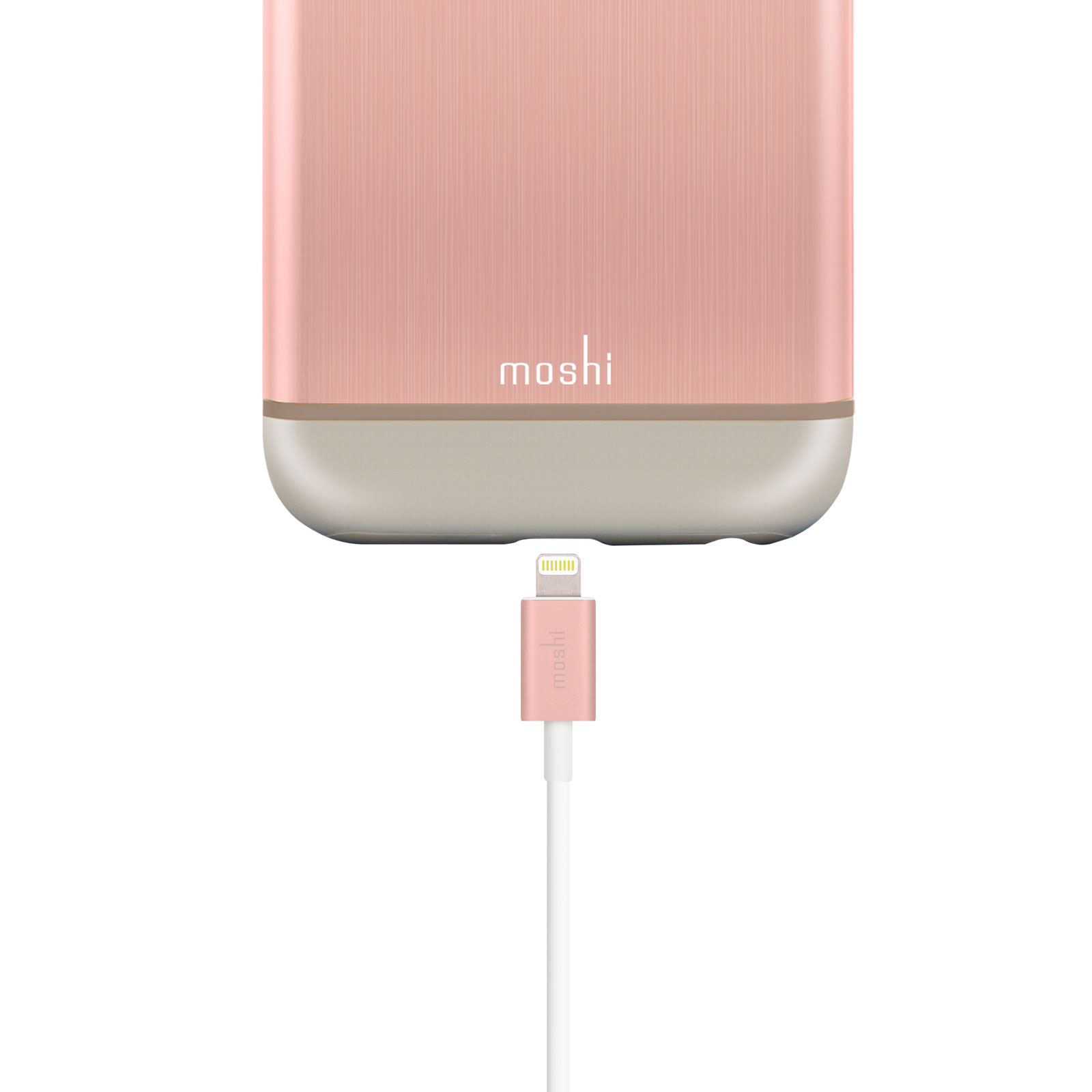 USB-A to Lightning Cable 3.3 ft (1 m)-3-thumbnail