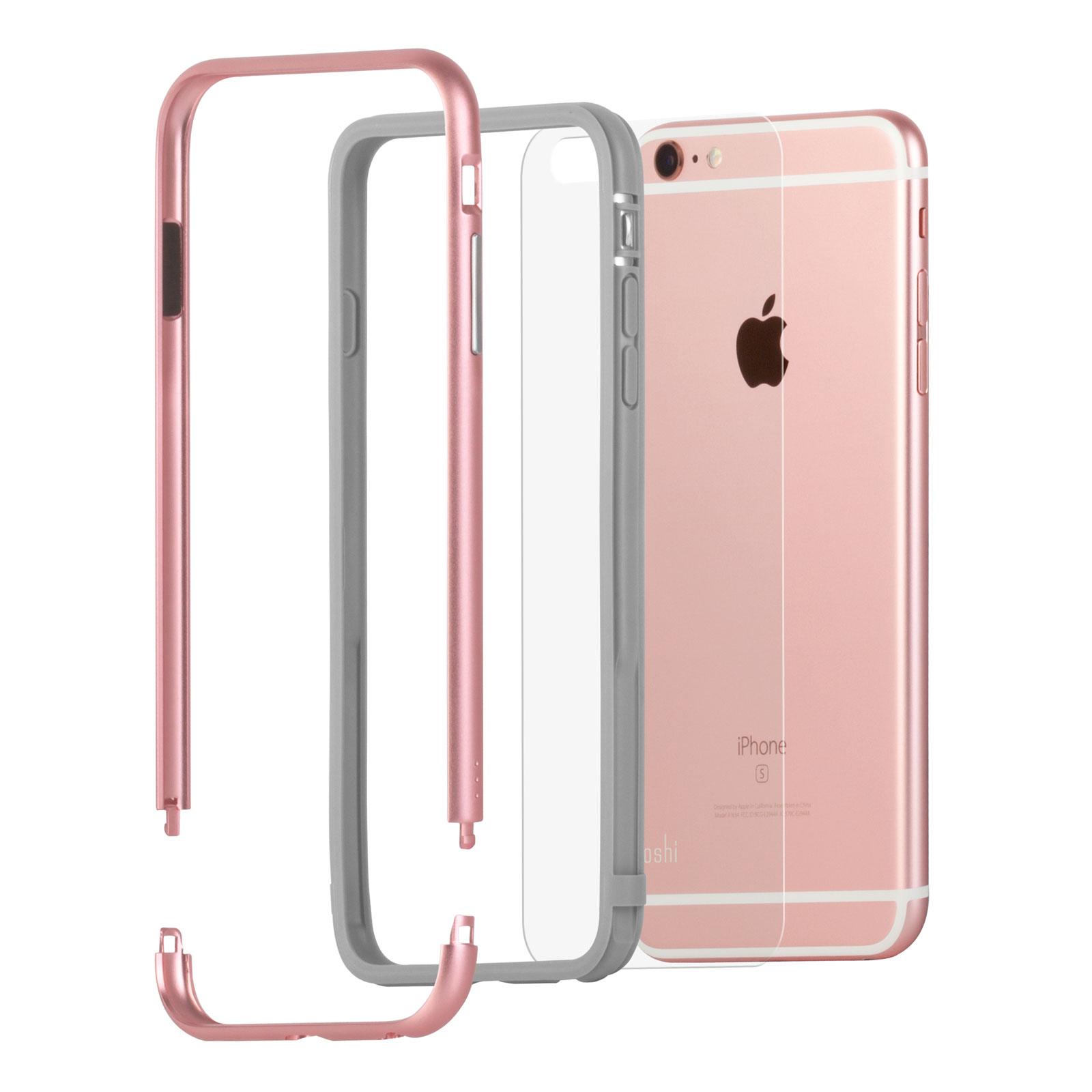 separation shoes 7b97e a9b92 iGlaze Luxe for iPhone 6 Plus/6s Plus