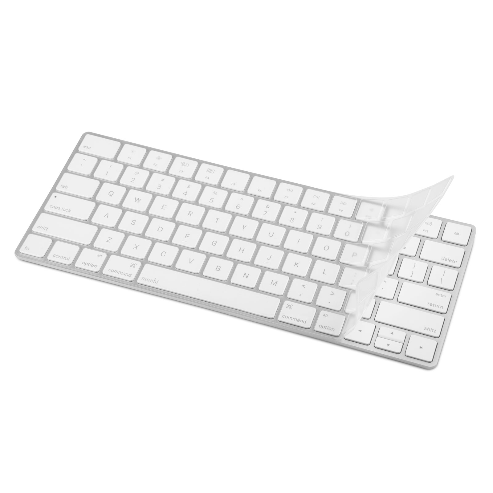 ClearGuard Keyboard Protector-2-thumbnail