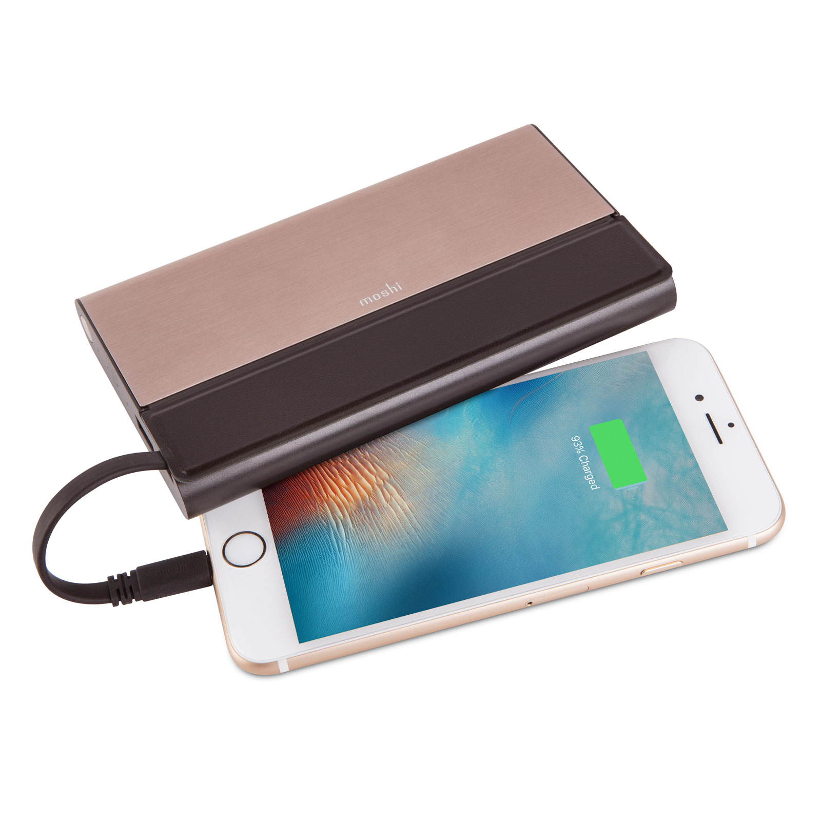 IonBank 10K Portable Battery-image