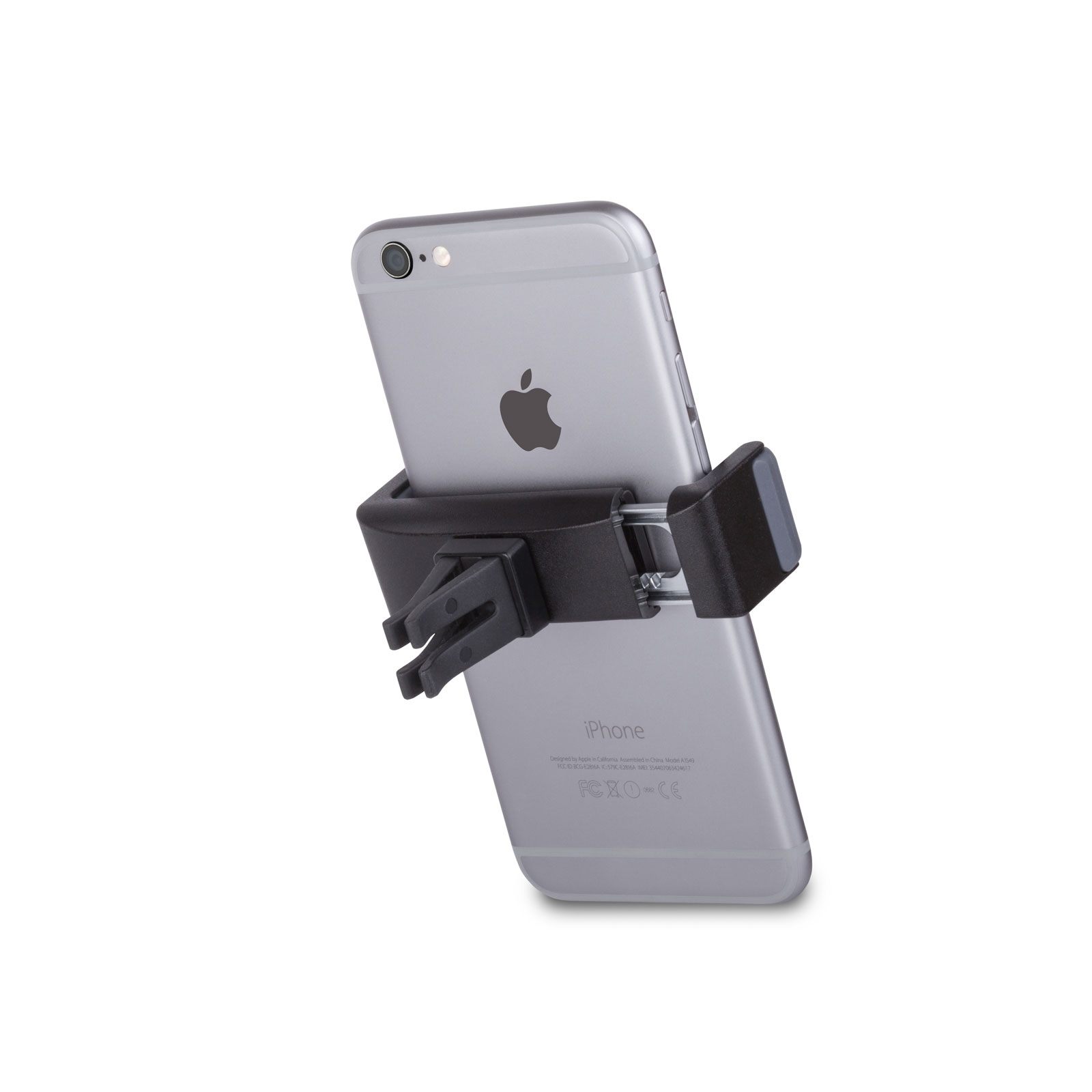 Car Vent Mount for phones up to 6-inches-5-thumbnail