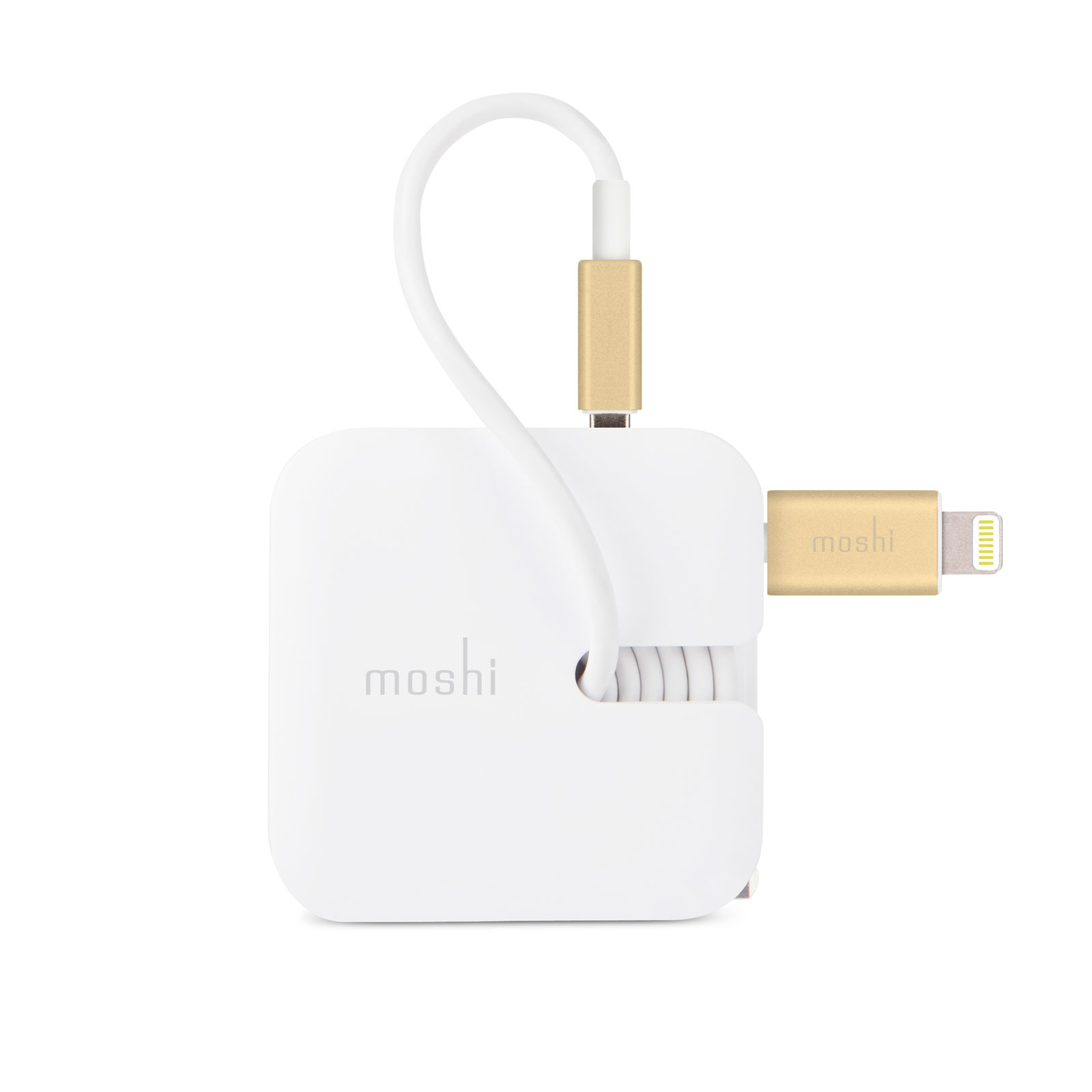 Wall Charging Kit with 2 USB-A Ports-2-thumbnail