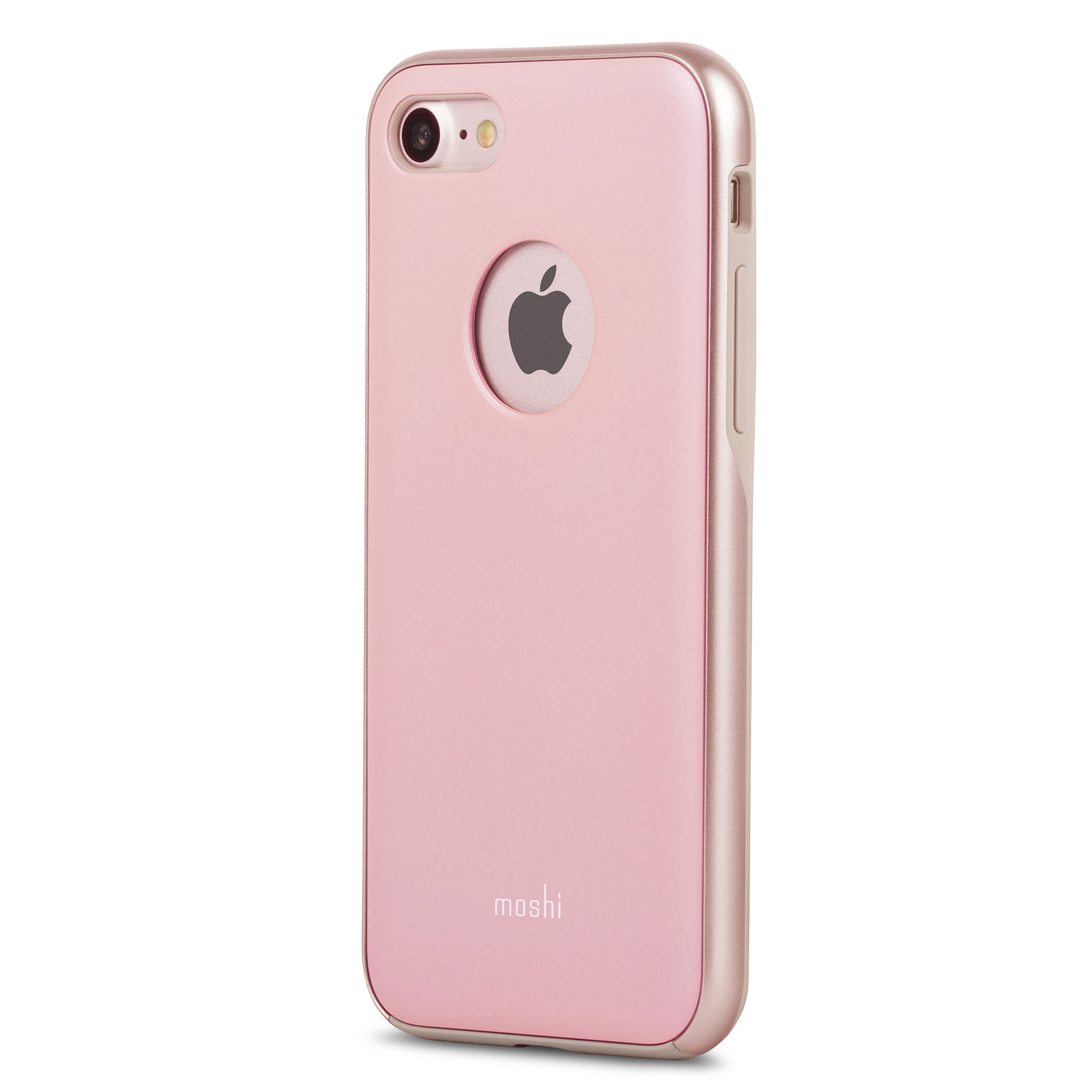 new style ff597 34680 iGlaze for iPhone 7 (matte)