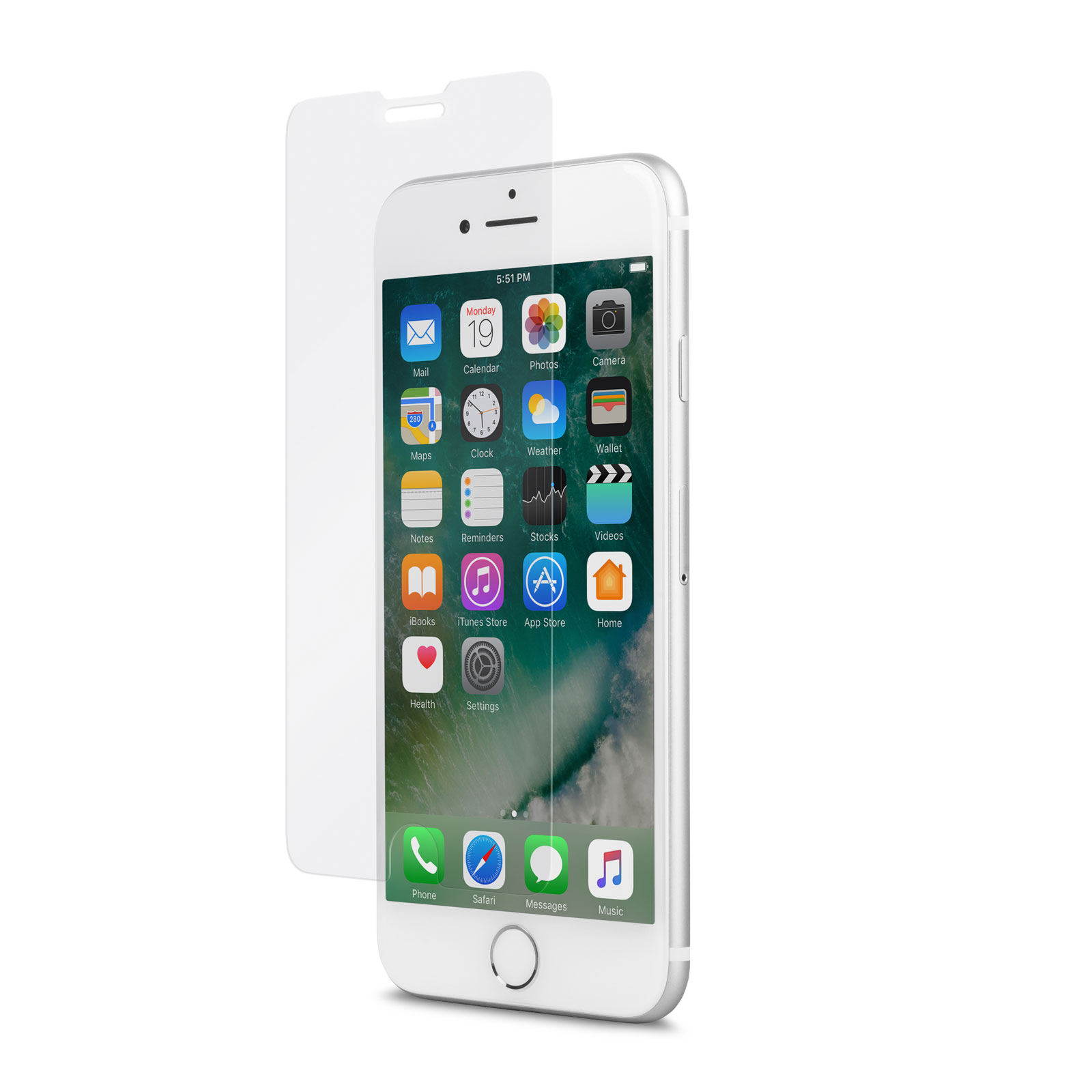 AirFoil Glass Screen Protector-image