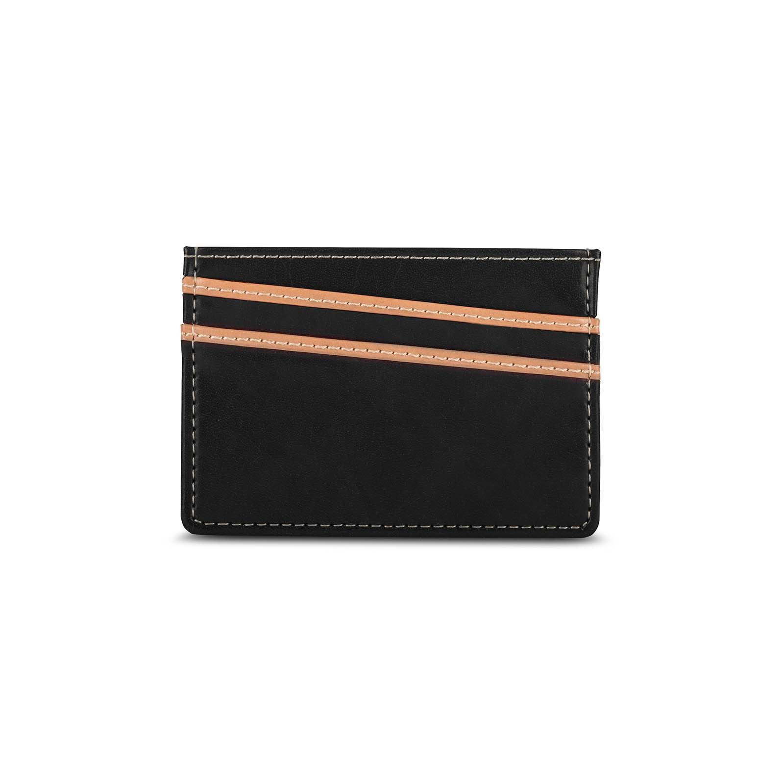 Lightweight Vegan Leather Slim Wallet-2-thumbnail