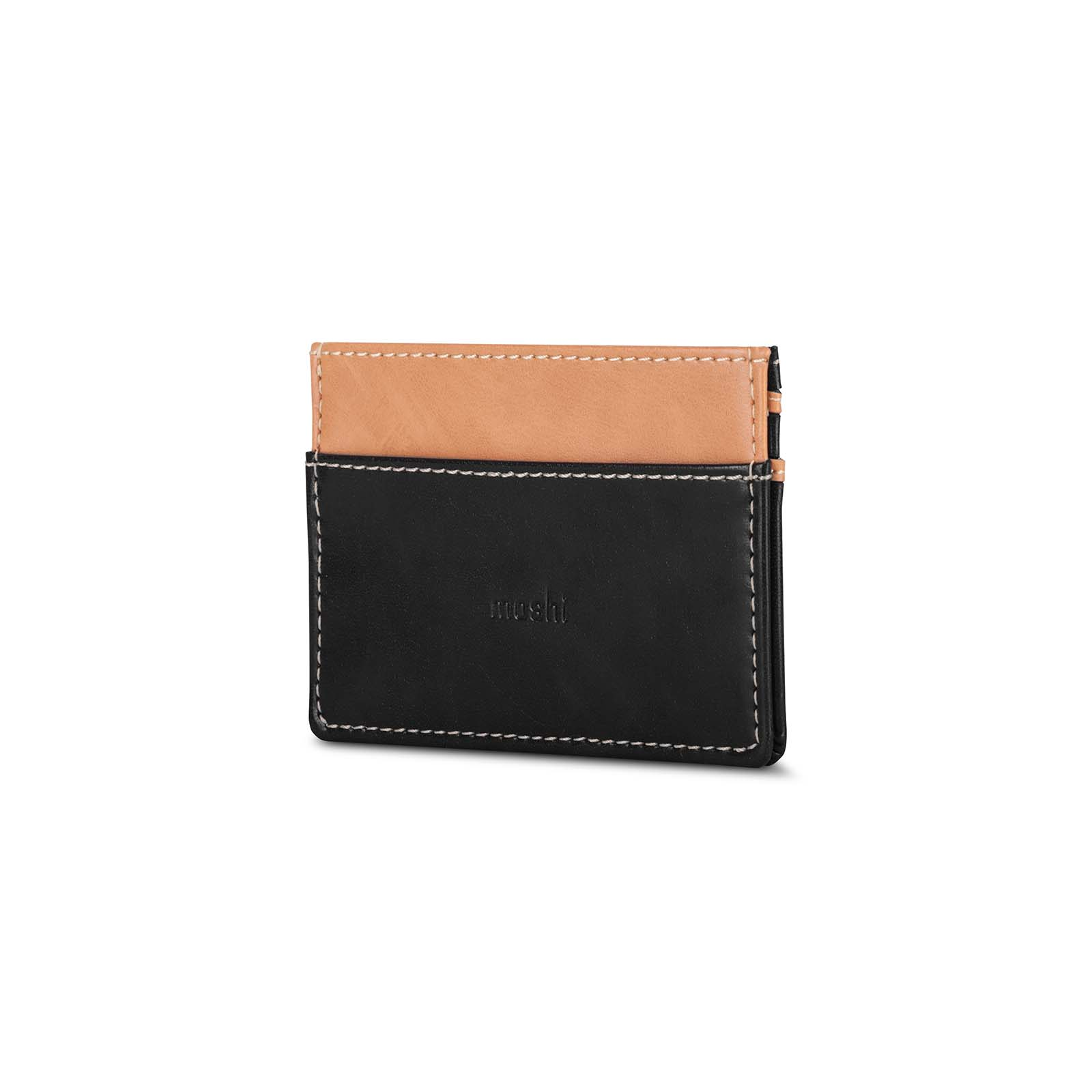 Lightweight Vegan Leather Slim Wallet-4-thumbnail