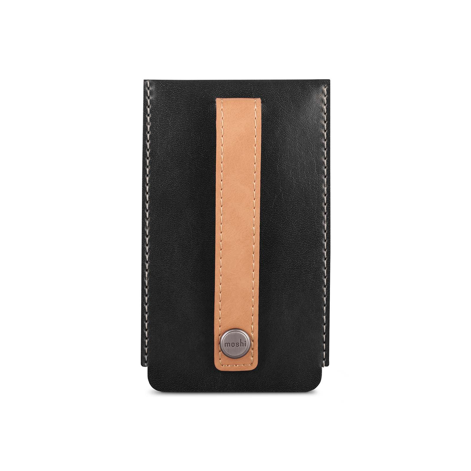 Vegan Leather Key Holder-2-thumbnail