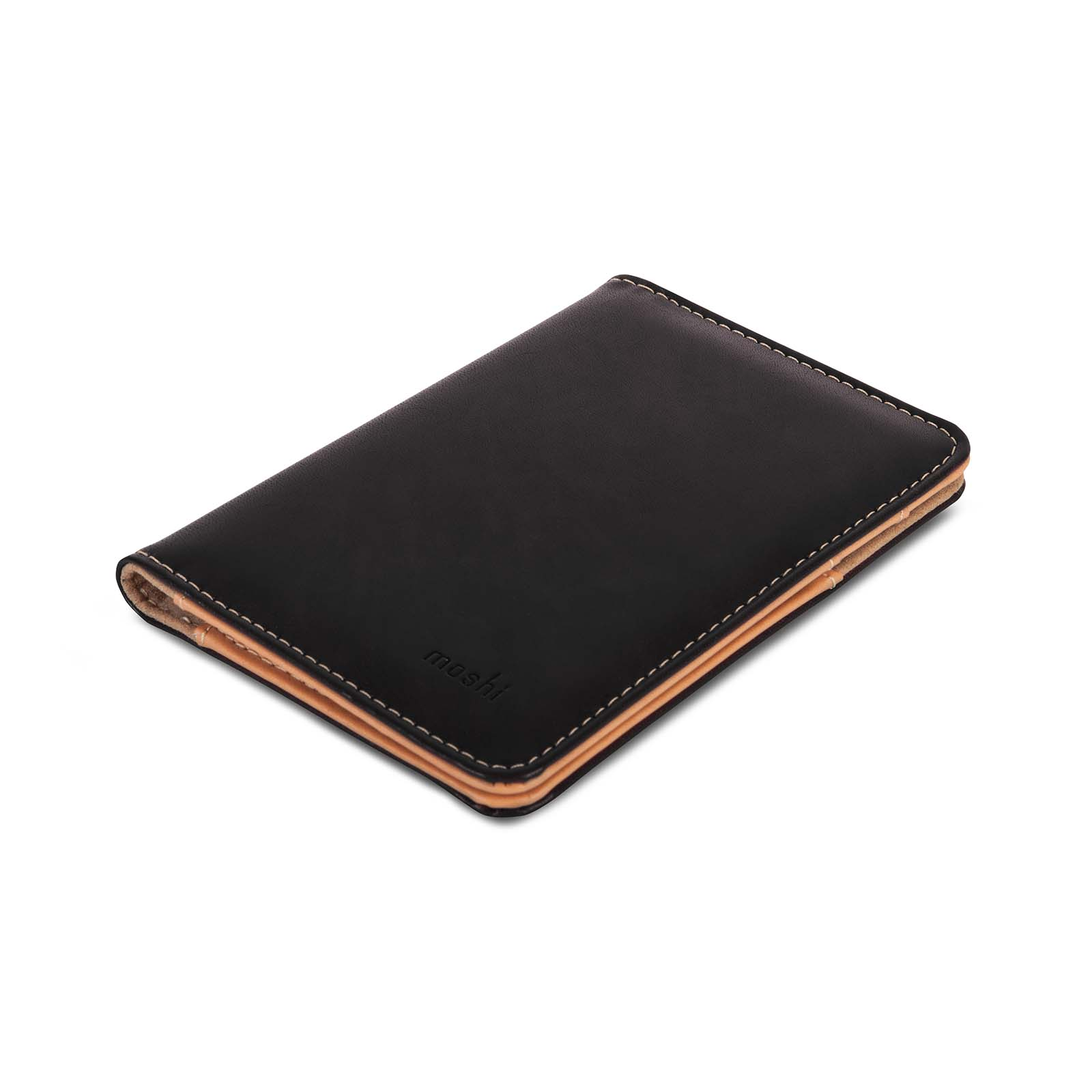 Vegan Leather Passport Holder-3-thumbnail
