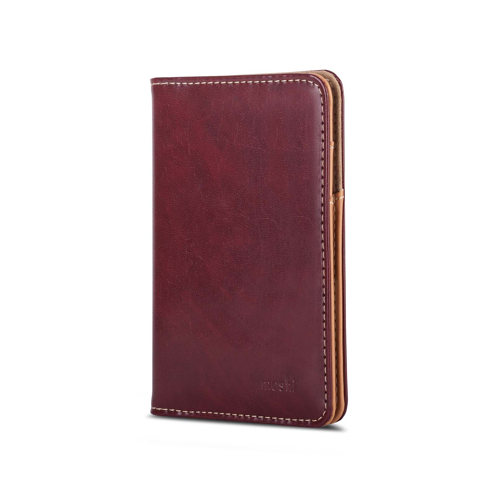 Vegan Leather Passport Holder-2-thumbnail