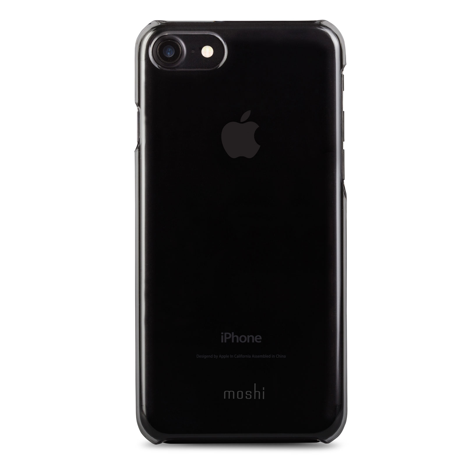 iPhone 8/7 Hardshell Case - Shop iPhone Cases | Black XT
