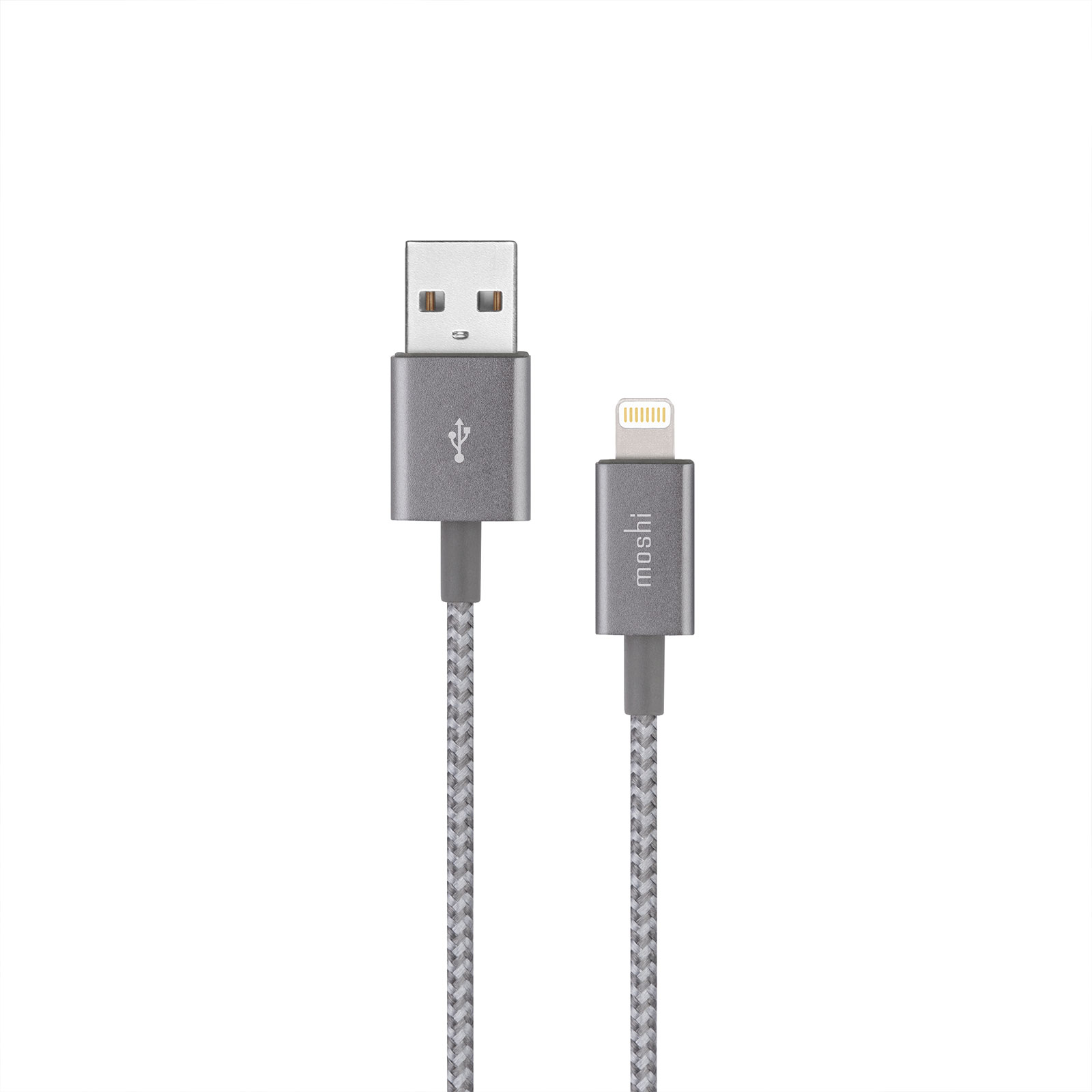 Integra™ USB-A to Lightning Charge/Sync Cable 4 ft (1.2 m)-2-thumbnail