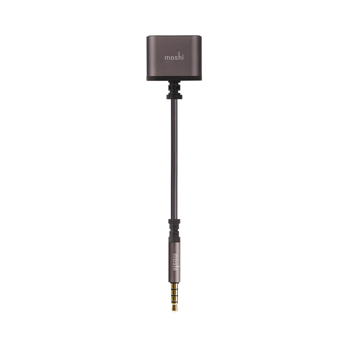 3.5 mm Audio Jack Splitter-image