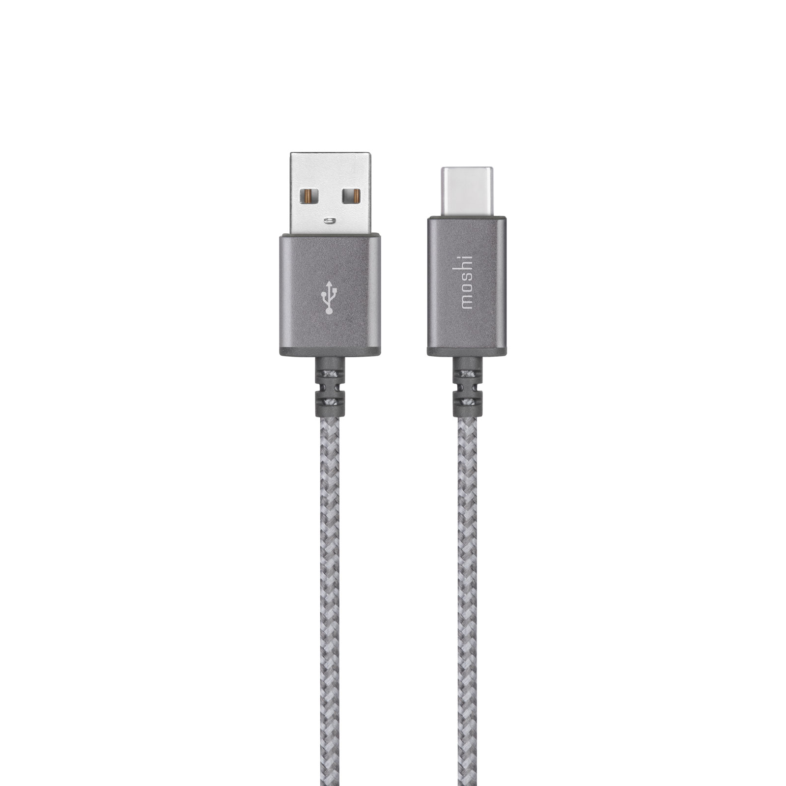 Integra™ USB-C to USB-A Charge Cable 5 ft (1.5 m)-2-thumbnail