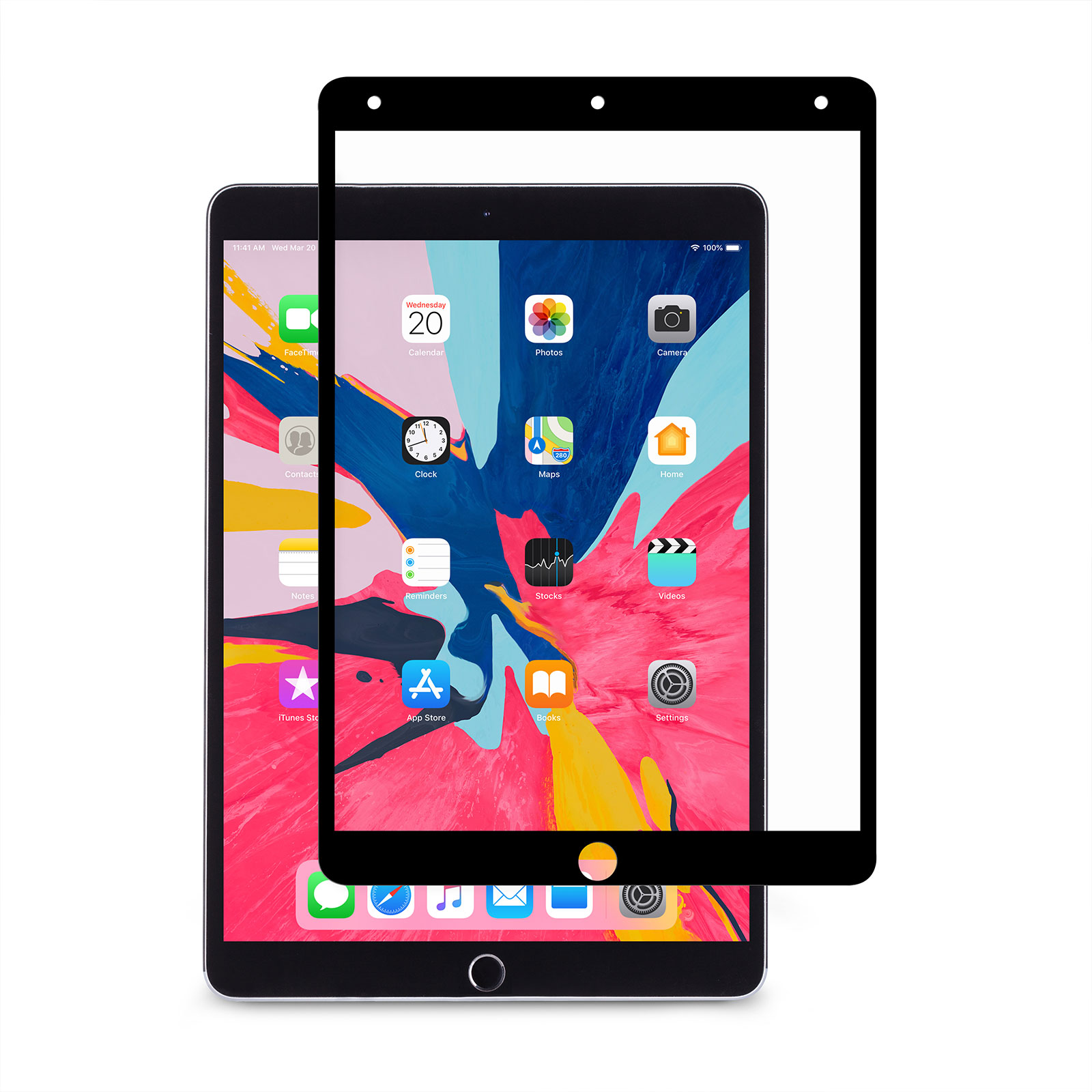 iVisor AG for iPad Pro/Air (10 5-inch)