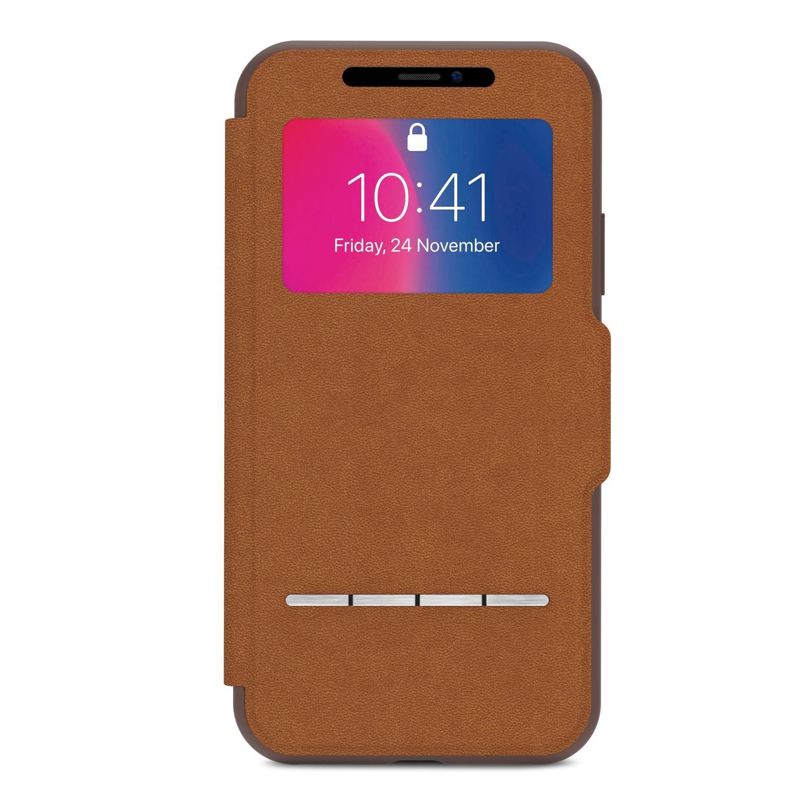 online store 900b2 a699d SenseCover for iPhone XS/X