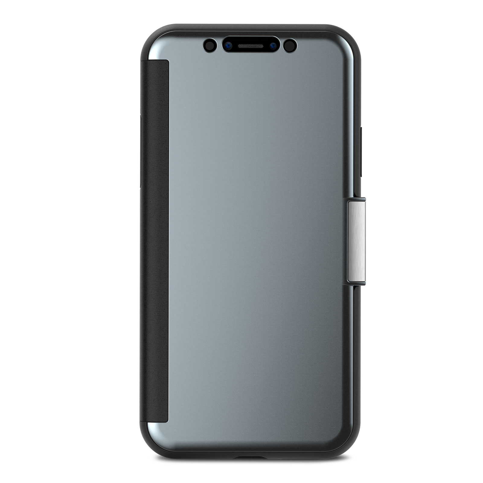super popular 2c557 682d7 StealthCover for iPhone XS/X