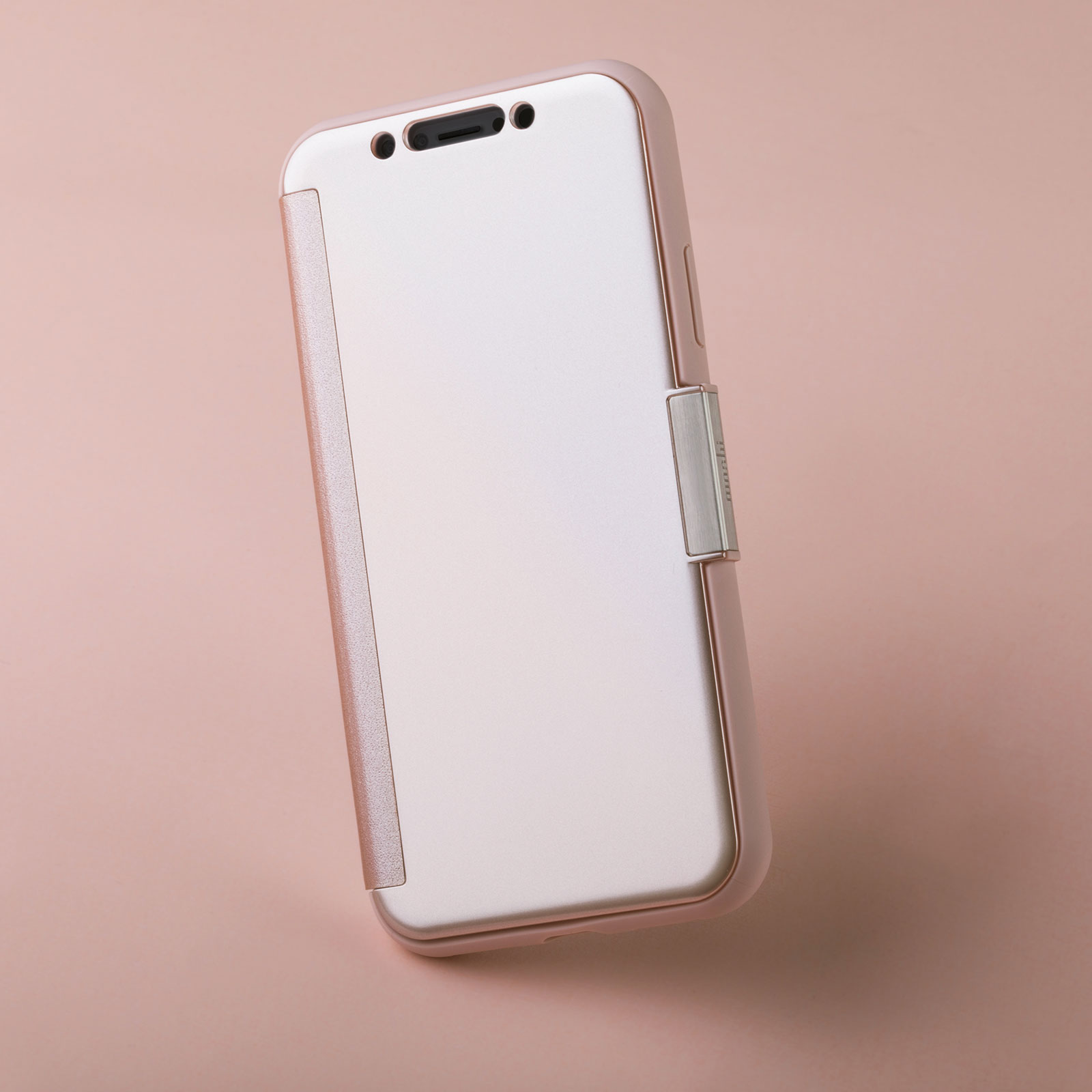 super popular 3b1d9 4c339 StealthCover for iPhone XS/X