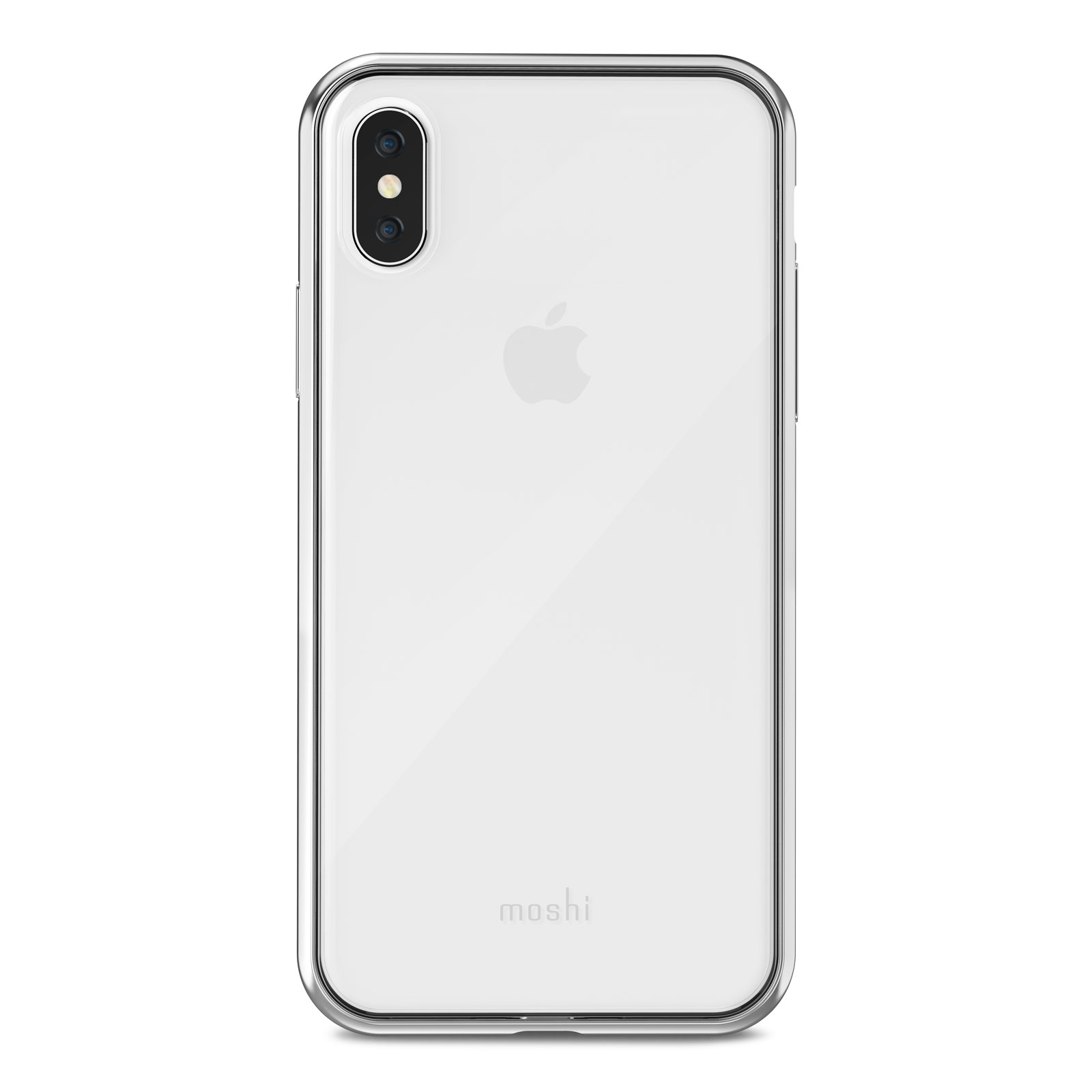 clear iphone xs case