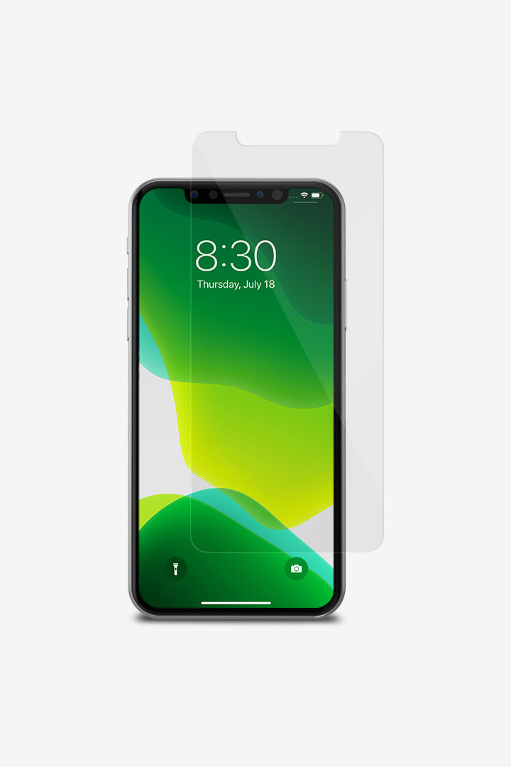 AirFoil Glass for iPhone 11 Pro/XS/X#透明