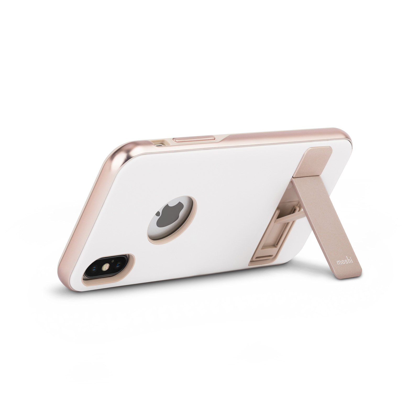 coque iphone xr avec support bequille