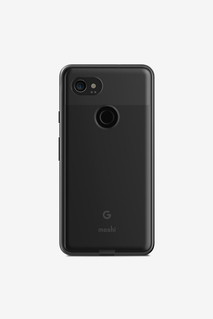 secondVitros for Pixel 2 XL#Titanium Gray