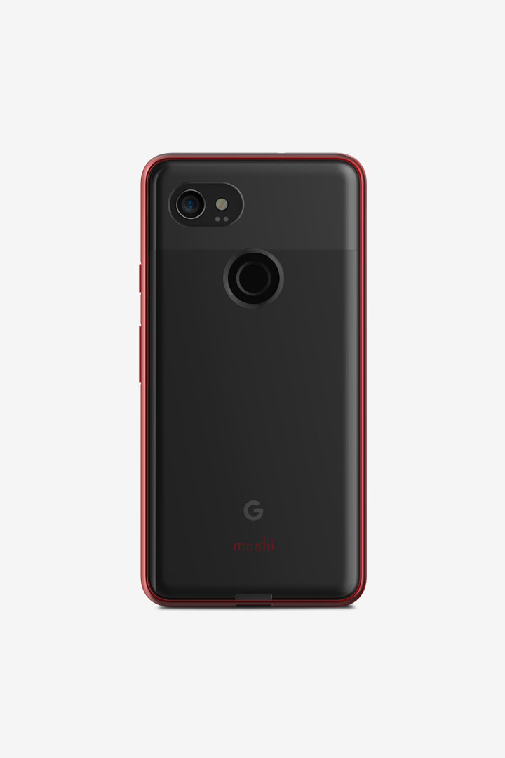 firstVitros for Pixel 2 XL#Crimson