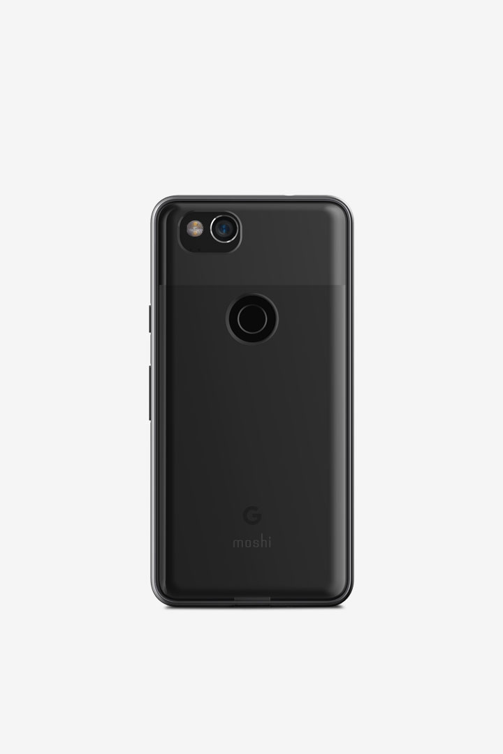 firstVitros for Pixel 2#Titanium Gray