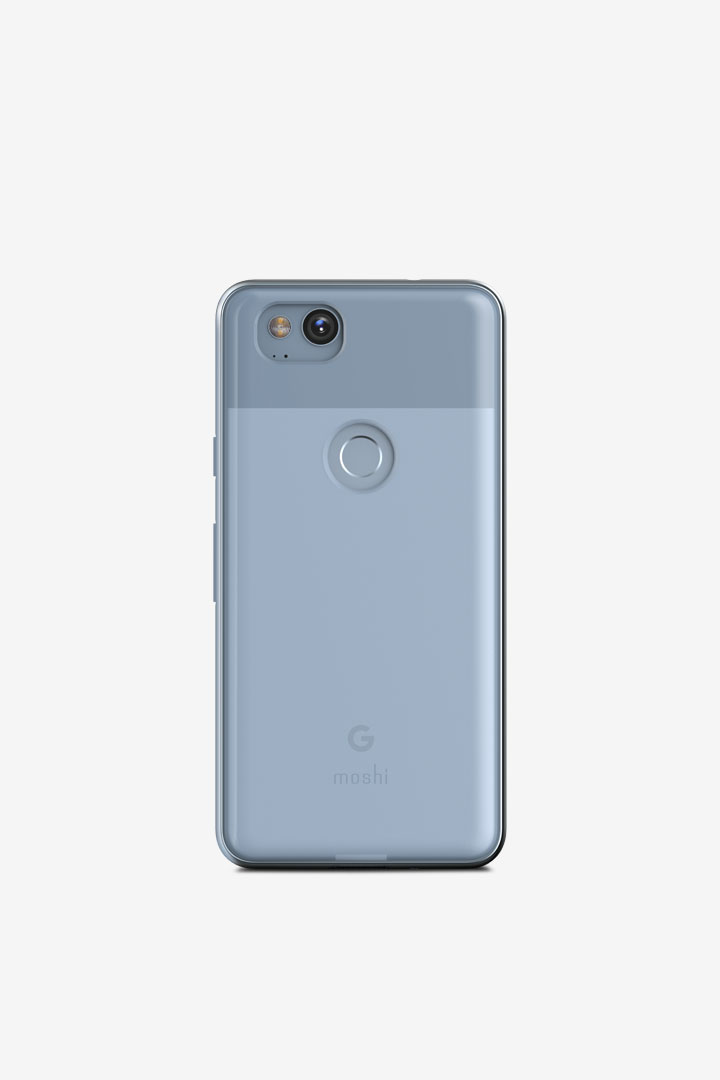 firstVitros for Pixel 2#Jet Blue