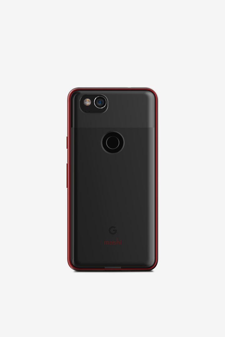 firstVitros for Pixel 2#Crimson