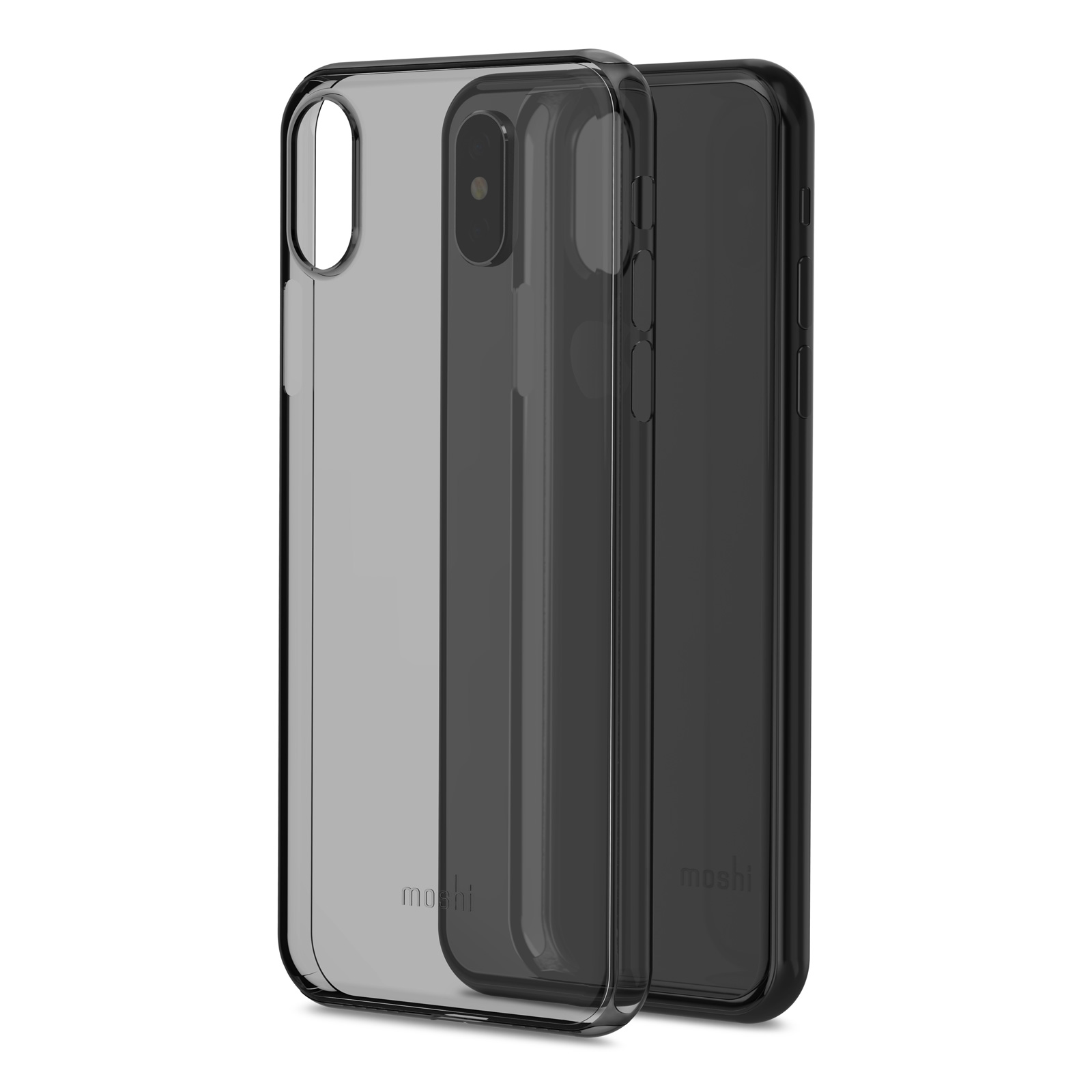 black case iphone xs